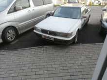 Томск Chaser 1990