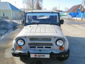 Змеиногорск 3151 2004