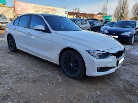 Ижевск BMW 3-Series 2014