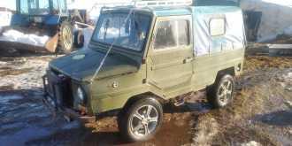Заинск ЛуАЗ-969 1988