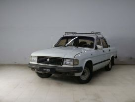 Тула 31029 Волга 1994