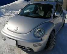 Бийск Beetle 2001