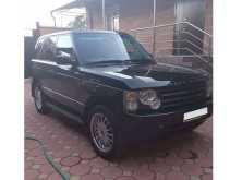 Назрань Range Rover 2003