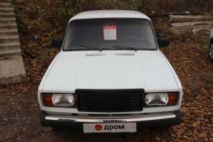Воронеж 2107 2003