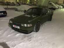 Новосибирск Cresta 1989
