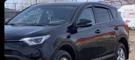Саранск Toyota RAV4 2017
