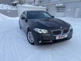 Барнаул BMW 5-Series 2013