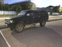 Горно-Алтайск Hilux Pick Up 1999