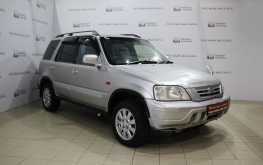 Волгодонск CR-V 1996
