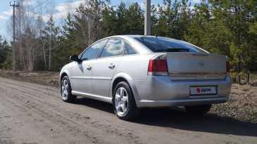 Курган Vectra 2007