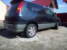Чистоозёрное RVR 1999