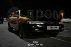 Тюмень Corolla Levin 1991