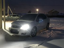 Кемерово SX4 2007