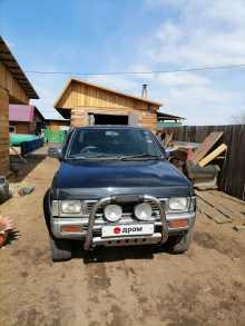 Нерчинск Datsun 1995