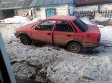 Туймазы Corolla 1991