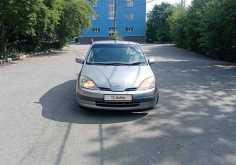 Барабинск Prius 2002