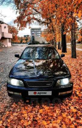 Саяногорск Laurel 1997