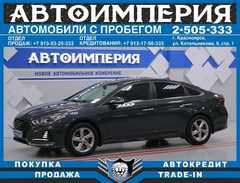 Красноярск Sonata 2017