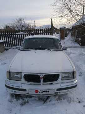 Ленинск-Кузнецкий 3110 Волга 2000