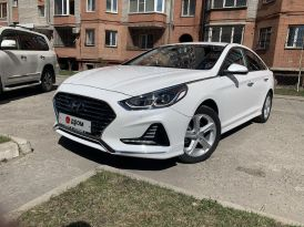 Абакан Sonata 2018