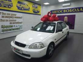 Свободный Civic 1997