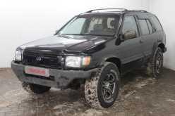 Нижний Новгород QX4 1997