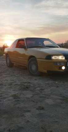 Каргасок MX-6 1990