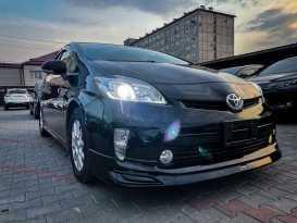 Уссурийск Toyota Prius 2014