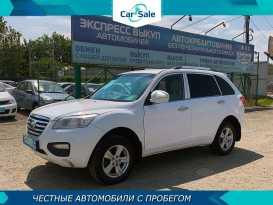 Ростов-на-Дону X60 2013