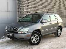 Ростов-на-Дону RX300 2002