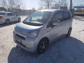 Хабаровск Daihatsu Move 2014