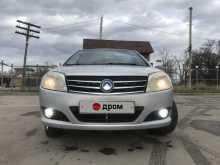 Нижнегорский MK 2013