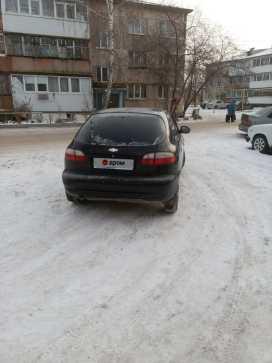Каменск-Уральский Шанс 2009