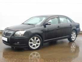 Тверь Avensis 2008