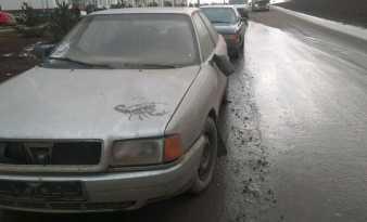 Ростов-на-Дону Audi 80 1986