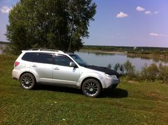 Бийск Forester 2008