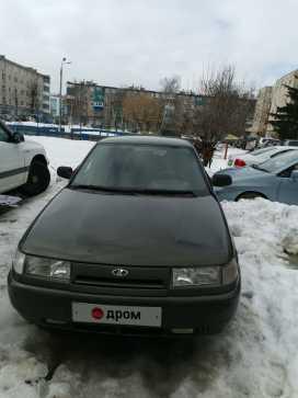 Мценск Лада 2110 2004