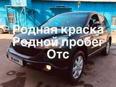 Томск CR-V 2007