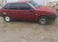 Волгодонск 2109 1988