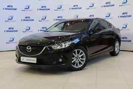 Нижний Новгород Mazda6 2018