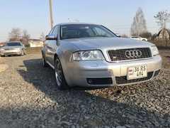 Старый Оскол Audi S6 2002