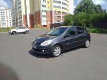 Орел Clio 2007