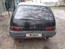 Симферополь Charade 1992