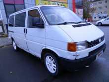 Чебаркуль Transporter 1994