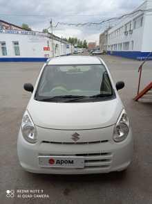 Омск Alto 2010