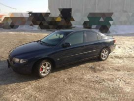 Красноярск S60 2000