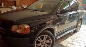 Белгатой Volvo XC90 2004