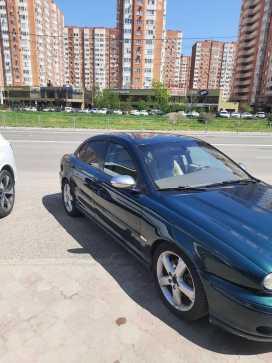 Краснодар X-Type 2008