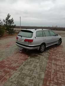 Новопокровская Caldina 1996