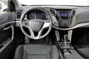 Кызыл Hyundai i40 2013
